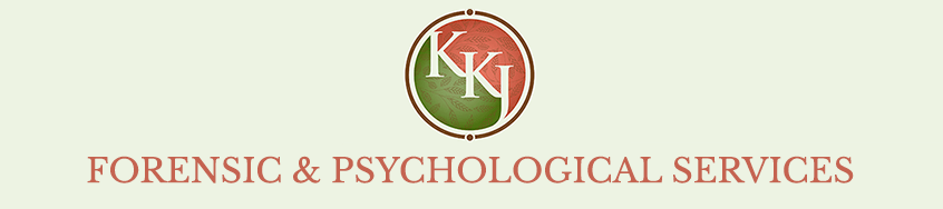 KKJ Forensic & Psychological Services